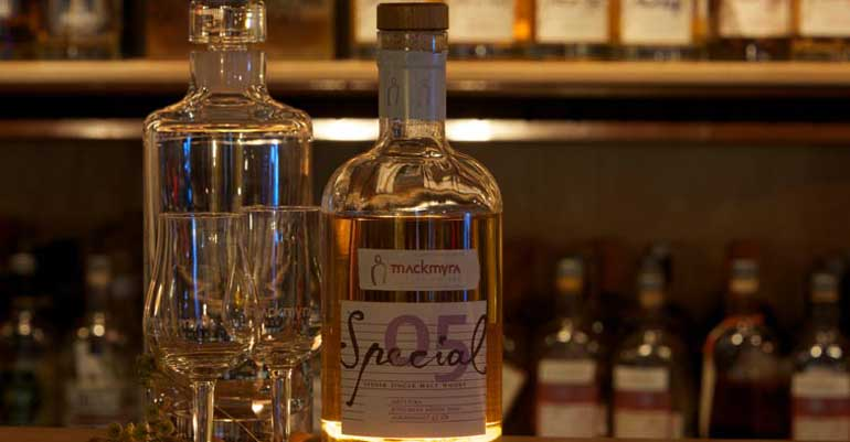 Whisky IA Intelligence Artificielle