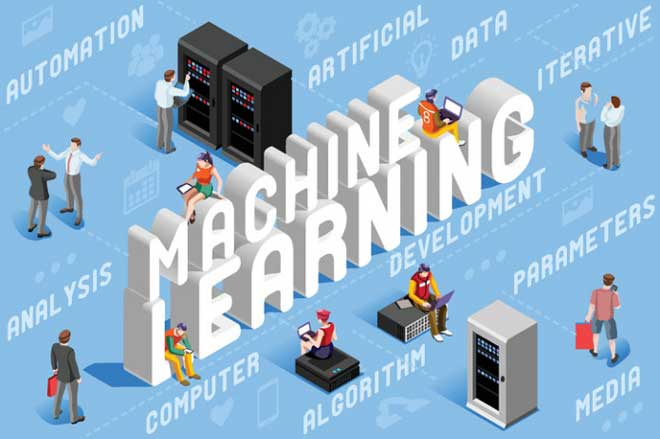 machine learning IA intelligence artificielle